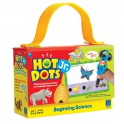 "Carduri Junior Hot Dots ""Stiinta"""