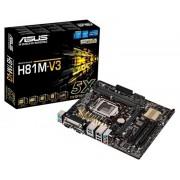 ASUS H81M-V3/C/SI