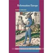 Reformation Europe by Ulinka Rublack