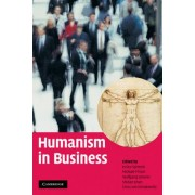 Humanism in Business by Wolfgang Amann