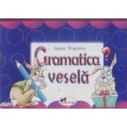 Gramatica vesela - Ioana Diaconu