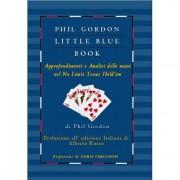 Libro Little Blue Book