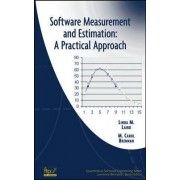Software Measurement and Estimation by Linda M. Laird