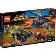 LEGO Superheroes 76054 Scarecrow zaait angst