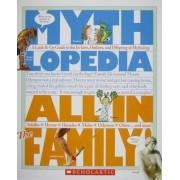 All in the Family by Steven Otfinoski
