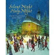 Silent Night Holy Night by Werner Thuswaldner