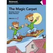 Richmond Primary Readers Level 2 the Magic Carpet by Maria Bentley