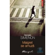 Maigret se amuza - Georges Simenon