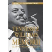 Memorii ale unui batran crocodil - Tennessee Williams