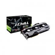 INNO3D GEFORCE GTX 1070 ICHILL X4 8GB GDDR5 GRAFIKKARTE 3XDP/DVI/HDMI
