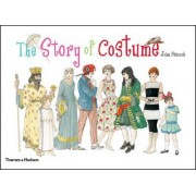 The Story of Costume by John Peacock