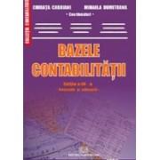 BAZELE CONTABILITATII-ED-III, REVIZUITA SI ADAUGITA.