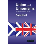 Union and Unionisms by Colin Kidd