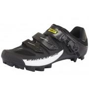 Mavic Crossride SL Elite Shoe Men black 40 2/3 Fahrradschuhe