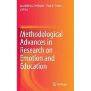 Methodological Advances in Research on Emotion and Education 2016 by Michalinos Zembylas
