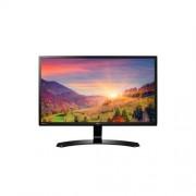 "Monitor LG 27MP58VQ-P 27""W IPS panel 1920x1080 5ms 5 000 000:1 250cd HDMI DVI čierny"