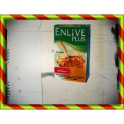 ENSURE PLUS LIVE MELOC30X220 504202 ENSURE PLUS JUCE (ANTES ENSURE PLUS LIVE) - (220 ML 30 BOTELLA MELOCOTON )