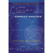 Complex Analysis by Elias M. Stein