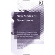 New Modes of Governance by Catherine Lyall