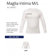 Givova - Maglia Intima M-Lunga
