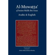 Al-Muwatta of Imam Malik - Arabic-English