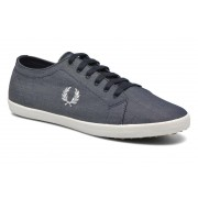 Fred Perry - Kingston Chambray by Fred Perry - Sneaker für Herren / blau