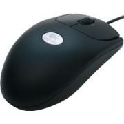 Optički miš RX250,Premium optical crni USB-PS2 LOGITECH