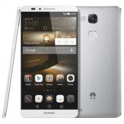 Huawei Ascend Mate 7 16GB Network: 4G 6.0 inch EMUI 3.0 Hisilicon Kirin 925 8 Core 4x1.8GHz + 4x1.3GHz + 1x230MHz RAM: 2GB(Silver)