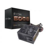 EVGA 100-b1-0600-kr Fonte 80plus Bronze, 600w, S/cabo De Forca