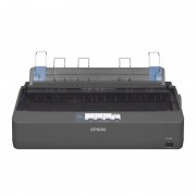Imprimanta matriceala mono Epson LX-1350, dimensiune A3, numar ace: 9 pini, viteza 12cpi, rezolutie 240x144dpi, memorie 128KB