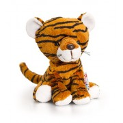 Keel Toys 14 cm Tiger Pippins Peluche