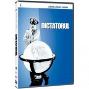 Charlie Chaplin - Dictatorul (DVD)