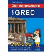 Ghid de conversatie roman-grec - Valeriu Mardare