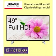 Hitachi 49HBT62 Full HD Smart TV