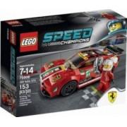 Set de constructie Lego 458 Italia GT2