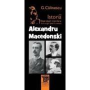 Alexandru Macedonski Din Istoria Literaturii Romane De La Origini Pana In Prezent - G. Calinescu