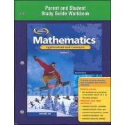 Parent, Student Study Guide Workbook by McGraw-Hill Education
