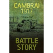 Battle Story Cambrai 1917 by Chris McNab