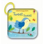 Tweet Tweet Buggy Book by Dubravka Kolanovic