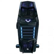 Thermaltake Extra Big Tower Chaser MK-I Case per PC, Nero