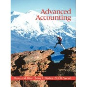 Advanced Accounting by Dennis M. Bline
