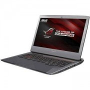 Лаптоп Asus G752VY-GC100D, Intel Core i7-6700HQ (up to 3.5GHz, 6MB), 17.3 инча, 90NB09V1-M01150_90XB02C0-BMU000