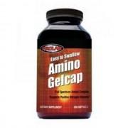 Amino Gelcap 200 buc