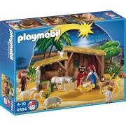 Playmobil Grote Kerststal - 4884