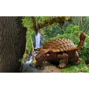 Set Macheta Revell Dinozaur Ankylosaurus - 06477