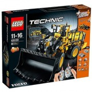 Lego technic Volvo L350F wheel loader 42030