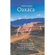 Ancient Oaxaca by Richard E. Blanton