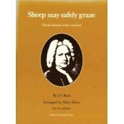 Sheep may safely graze by Johann Sebastian Bach