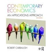 Contemporary Economics by Robert J. Carbaugh
