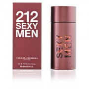 212 SEXY MEN edt spray 100 ml